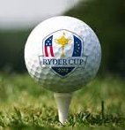 Ryder Cup - team golf