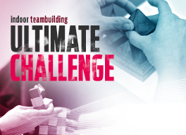 November Event of The Month – Ultimate Challenge