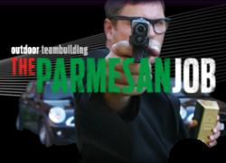 PARMESAN-JOB