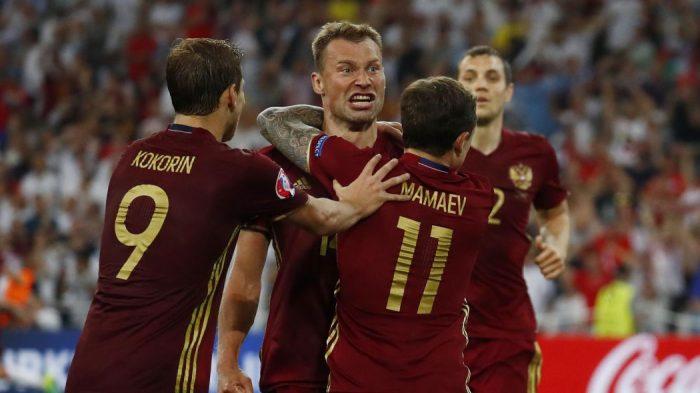 England Euro 4