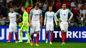England Euro 6