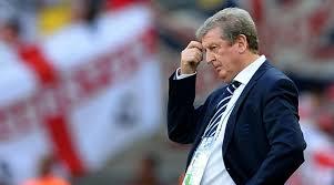 England Euro 7