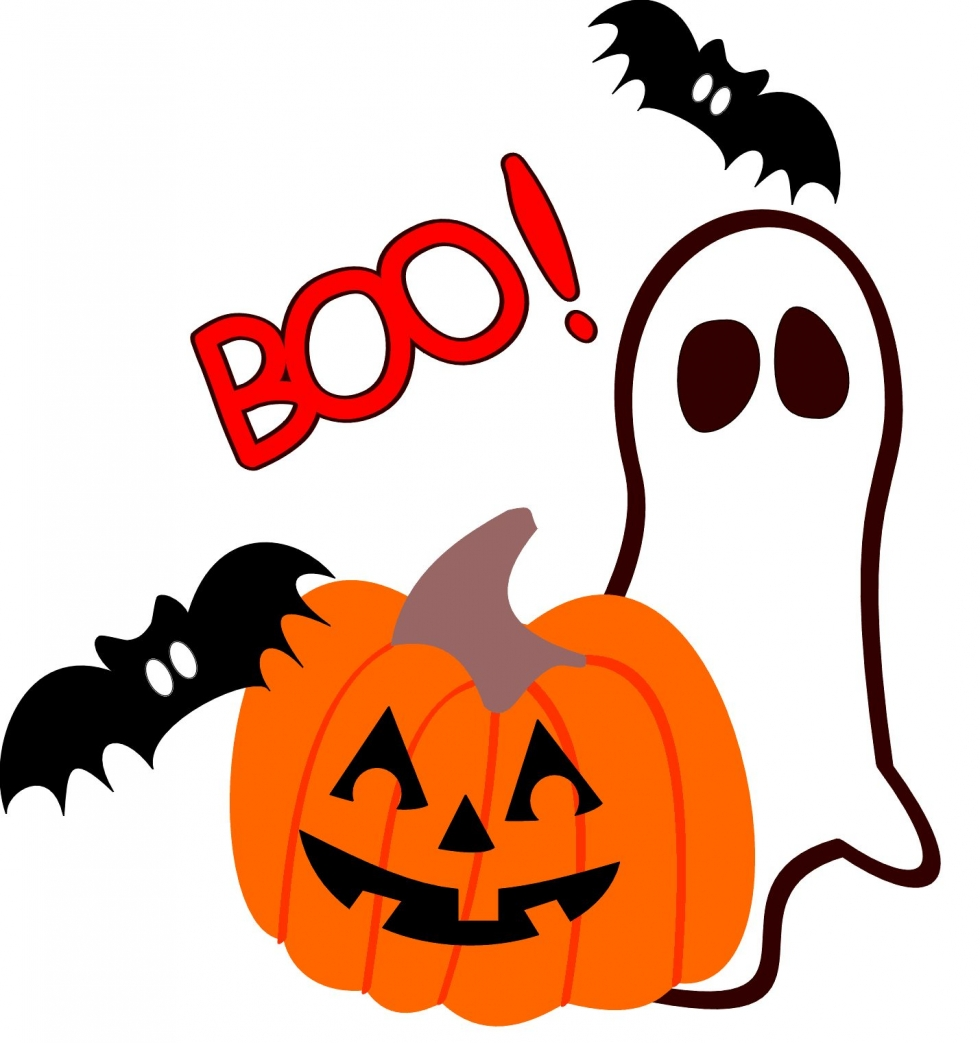 Five Fang-tastic Halloween Events!